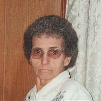 Marjorie   Mabry