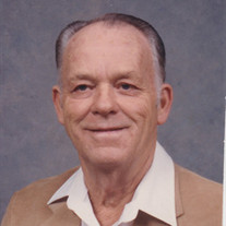 James  R Richards