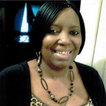 Ms. Shanda Yvonne Sanders