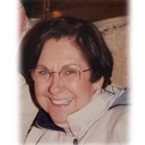 Sue Hopkins