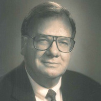 Dean  Charles Richardson