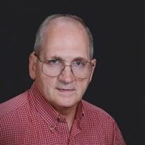 Earl  Dean Ward