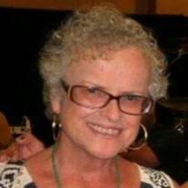 Deborah  Kaye Warnock