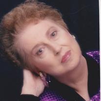 Betty  Jo Karstetter