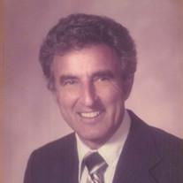 George  Victor Abide