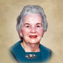 Elaine  Hammack French