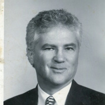 Barry  David Herzog