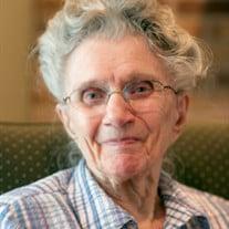 Virginia  Lucille Stowe