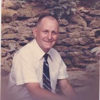 Ira  Glen Parker
