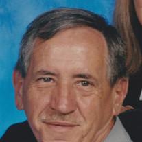 Bobby  Glen Stout