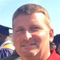 Mr. Sam Edward Collins Jr.