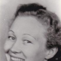 Frances  'Lorene' Ledford