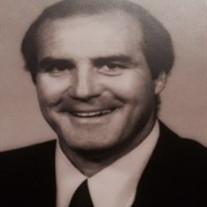 John   Orsak