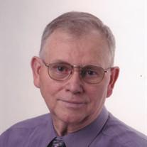 William  Roy Maze