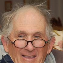 Charles Alan   Beauchamp