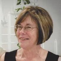 Nancy  Carolyn Burgess Henley