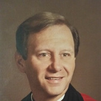 The Rev. Dr. C.  Douglas Simmons
