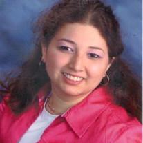 Rebecca  Leigh Gonzalez