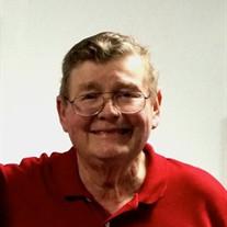 Billy   Charles Grinder
