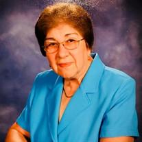 AMALIA O. CUEVAS