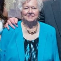 Martha  W. Bryant
