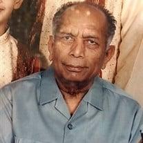 Jerambhai  Parbhubhai Gandhi