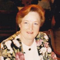 Charlotte  Elaine Scott Woodward