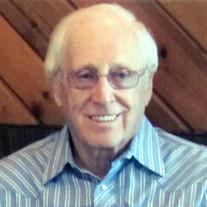 Robert Edward Bader