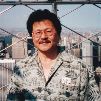 Wallace Y. Chan