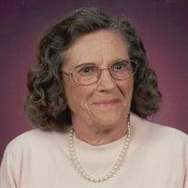 Velma Leora Repstien