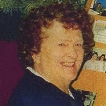 Vivian E. (Eckelman) Rummler