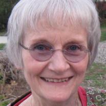 Mary Naomi Bonney