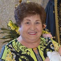 Mrs. Antonietta Ambrosino