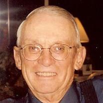 James Dale Brazell