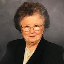 Mrs. Thelma Moore Blackwell