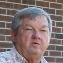 Ricky Allan Huggins