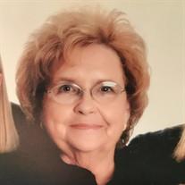 Doris  Faye Roy