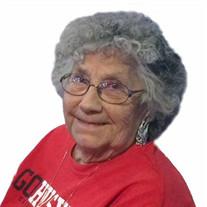Shirley Ann Martens