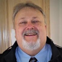 William D. Adamowicz