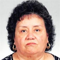Martina Gonzalez