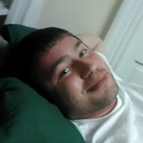 Cody Ryan Holbrook