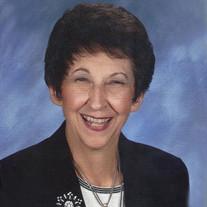 Flo Elaine Stabley