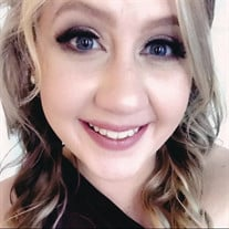 Kaitlyn Amber Hughey