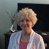 Sandra Kay Broussard