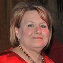 Debra Chauvin Millet