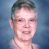 Mrs. Awanda Gilroy