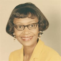 Mrs. Donna Y. Brown