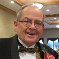 Mr P. Thomas Varley