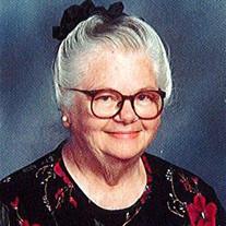 Marilyn J. Evans