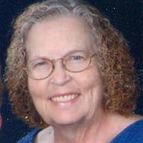 Ruthena Kay Tucker
